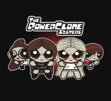 The PowerClone Seestras 4 by spazzynewton