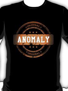 Anomaly Stamp T-Shirt