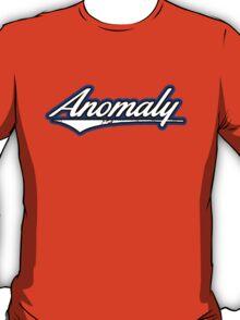 Anomaly Stripes Blue T-Shirt