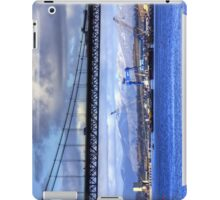 New Forth Crossing - 15 February 2013 iPad Case/Skin