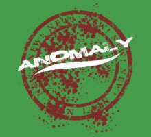 Anomaly Stream by dejava