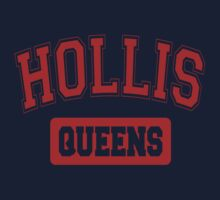 Hollis, Queens by forgottentongue