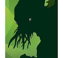 Cthulhu by Synchronicity Media