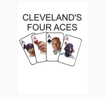 Cleveland's Four Aces by ZKShops