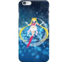 Moon Queen iPhone Case/Skin