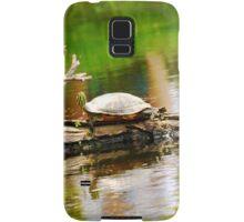 Turtle Samsung Galaxy Case/Skin