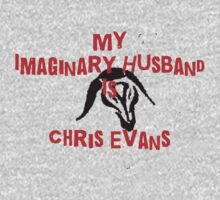 My Imaginary Husband Is Chris Evans by LadyThor