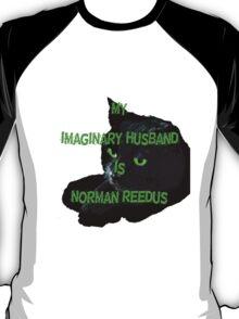 My Imaginary Husband Is Norman Reedus T-Shirt