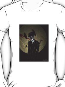 Rorschach-Watchmen T-Shirt