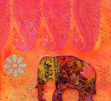 Elephant by artsandsoul