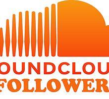 Get Followers On SoundCloud Track by soundcloudfol