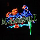 Margaritaville by Barbny