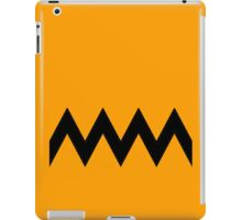 Charlie Brown iPad Case/Skin