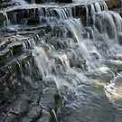 Albion Falls - Exit Stage Left  © by © Hany G. Jadaa © Prince John Photography