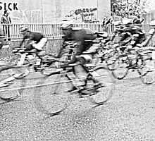 giro d'italia by Kevin McLaughlin