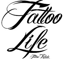 Tattoo Life by Tattoo Rebels The Best Shop