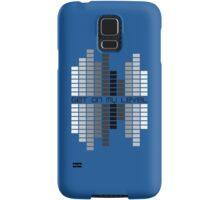 Get on my Level Samsung Galaxy Case/Skin