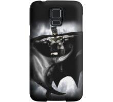 Batman, From the skies Samsung Galaxy Case/Skin