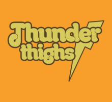 Thunder Thighs by Boogiemonst