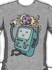 BMO loves D&D T-Shirt