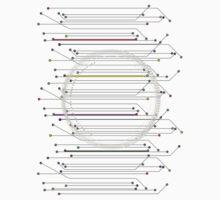 Body Matrix(white) by moonman7