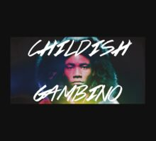 Childish Gambino by Motion