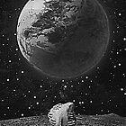 Martian by BlueMyMind