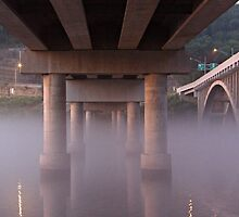 Under the Bridges by PicsbyJody