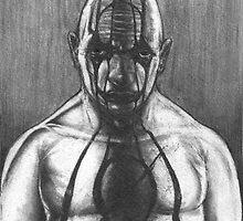Nil the Clown by Derek Stewart