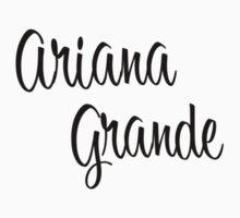 Ariana Grande SweatShirt  by osnapitzkarly