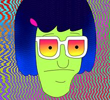 Trippy Tina by rawivory