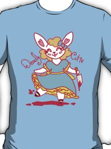 Deadly Cutie T-Shirt