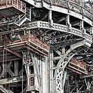 Bridge Maintenance by Steve Lovegrove