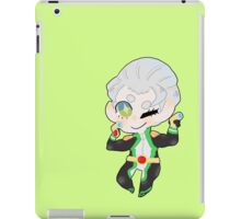 Young Avengers || Noh-Varr iPad Case/Skin