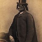 Lord Vadersworth  by Terry  Fan