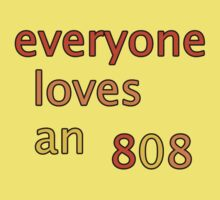 Everyone loves an 808 again by TortoiseFunk