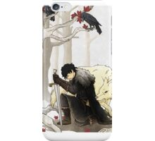 The Old Gods iPhone Case/Skin