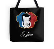 Legend Zizou Tote Bag