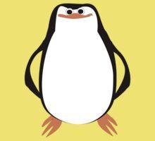 Large Penguin Design Kids Clothes