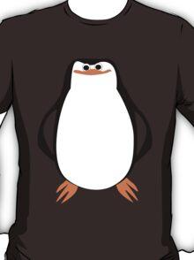 Large Penguin Design T-Shirt