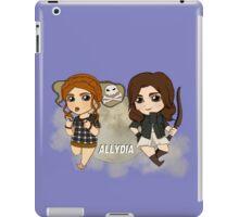 allydia iPad Case/Skin