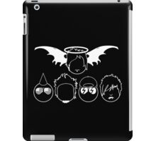 A7X Smiles Inverted iPad Case/Skin