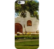 Going to the Chapel iPhone Case/Skin