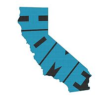 California HOME state design by surgedesigns