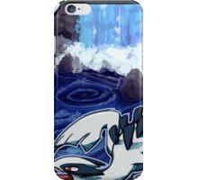 Soul Silver iPhone Case/Skin