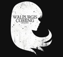 Walpurgis is Coming by Kikacch