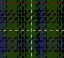 00015 Stewart Hunting Clan Tartan  by Detnecs2013