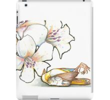 Pretty Dead iPad Case/Skin