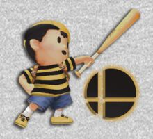 Ness - Super Smash 64 by Subscrypt