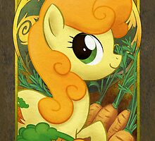 Golden Harvest by EchoesLight